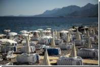 Эксперт заявил о необычной ситуации со спросом на отдых в Турции