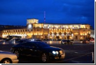 Армения пообещала пускать россиян по внутренним паспортам