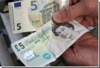 Британские веганы попросили изъять все пятифунтовые купюры из-за сала