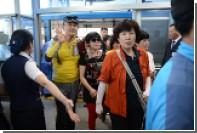 Эксперты заявили о резком росте турпотока из Китая в Россию