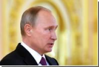 Путин выразил соболезнования вдове органиста Гарри Гродберга