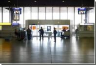 Авиадебоширам предложили закрыть выезд из России