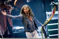 Aerosmith приедет в Россию в рамках прощального тура