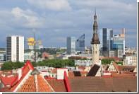 Экспертов удивила популярность Таллина у железнодорожных путешественников