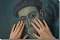 Для слепоглухих разработают тактильные картины с запахом и вибрацией