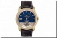 В Москве продадут уникальные часы в честь запуска первого спутника