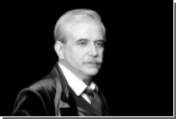Актер Тверского театра драмы умер после поклона зрителям