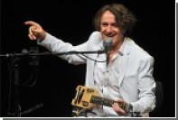 Горан Брегович сыграет в Кремле песни с нового альбома
