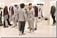 Pitti Uomo даст шанс молодым дизайнерам