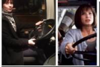 Пассажирка села за руль автобуса Таллин — Рига вместо пьяного водителя