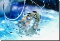 Российский бренд предложил часы со «звездным» циферблатом