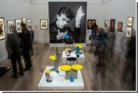 Первые картины из коллекции Дэвида Боуи ушли с молотка за 30 миллионов долларов