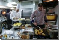 Новогодние банкеты в крымских отелях оценили в 45 тысяч рублей