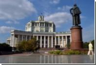 Народный артист России Юрий Комиссаров умер в возрасте 79 лет