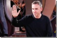 Раф Симонс дебютирует в Calvin Klein совместным показом мужской и женской линии