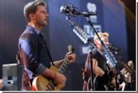 Канадская полиция накажет пьяных водителей музыкой Nickelback