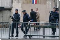 Парижская полиция взорвала Porsche посетителя ночного клуба