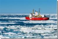 Канадские военные поискали источник странных звуков в проливе на севере страны