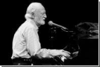 Умер один из родоночальников белого джаза Мос Аллисон