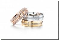Tiffany & Co. пополнила коллекцию бестселлеров