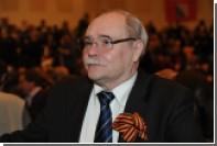 Бортко снимет фильм по книге Проханова о событиях в Донбассе