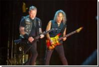 Metallica назвали самой востребованной метал-группой в мире