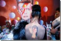 Фанаты Боуи раскрыли секреты последнего альбома музыканта