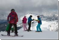 Определен лучший горнолыжный курорт России