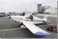 Самолет британского путешественника экстренно сел в российском аэропорту