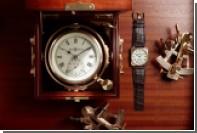 Bell & Ross создал «морские» часы с палисандровой отделкой