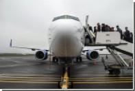 Минтранс опроверг информацию о переговорах с Таджикистаном по авиасообщению