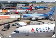 Поддерживающий Трампа пассажир заставил извиниться крупнейшую авиакомпанию мира