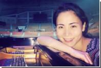 Китайская пианистка Ди Ву выступит в России