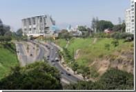 «Мачу-Пикчу из бетона» признан лучшим зданием в мире