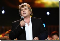 Певцу Алексею Глызину поставили диагноз