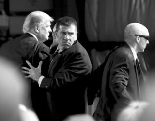 «Вашингтонское болото» опасно для Дональда Трампа