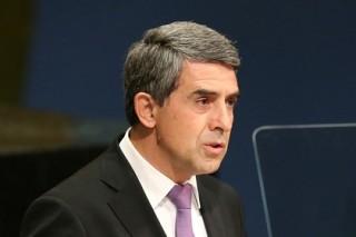Президент Болгарии обвинил Москву в попытках расколоть Европу