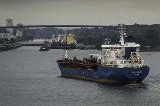СМИ сообщили о планах ЕС принять меры из-за поставок российского топлива в Сирию
