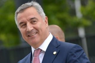 Черногория обвинила российских националистов в попытке убийства премьера