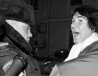 Пранкеры рассказали, почему вмешались в спор Киркорова и Маруани