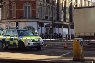 Итальянский князь погиб под колесами грузовика в Лондоне