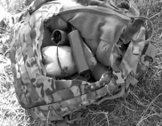 Задержанные в Крыму украинские диверсанты сдали информаторов разведки