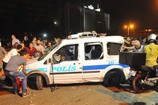 Названо имя второго организатора попытки переворота в Турции