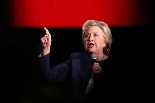 В штабе Клинтон назвали «наглой ложью» неопубликованные документы WikiLeaks
