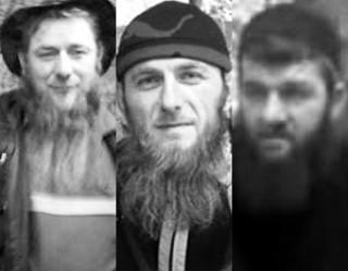 Нападавшие на резиденцию Кадырова боевики обнаружены в Турции