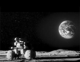 """""""Освоение Луны – стратегическая задача для России в XXI веке"""""""