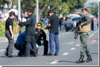 Около американского посольства в столице Филиппин нашли бомбу