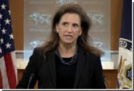 Госдеп осудил возобновление российских авиаударов в Сирии