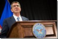 Глава Пентагона допустил отступление боевиков ИГ из Мосула в Сирию