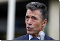 Бывший генсек НАТО раскритиковал Обаму за нерешительность